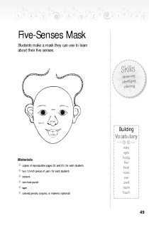 Spanish  Worksheet 5