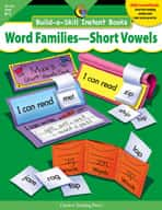 Build-a-Skill: Word Familes-Short Vowels