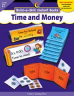Build-a-Skill: Time and Money