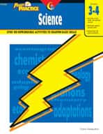 Power Practice Science (Grades 3-4)