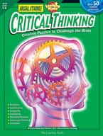 Social Studies Critical Thinking