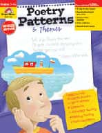 Poetry Patterns & Themes (Enhanced eBook)