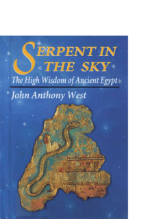 The Serpent in the sky