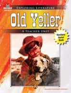 Old Yeller: Literature Resource Guide (Enhanced eBook)
