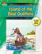 Island of the Blue Dolphins: Literature Resource Guide (Enhanced eBook)