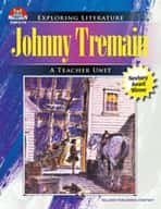 Johnny Tremain: Literature Resource Guide (Enhanced eBook)
