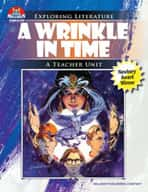 A Wrinkle in Time: Literature Resource Guide (Enhanced eBook)