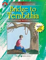 Bridge to Terabithia: Literature Resource Guide (Enhanced eBook)