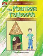 Phantom Tollbooth: Literature Resource Guide (Enhanced eBook)
