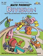 Math Phonics Division (Enhanced eBook)