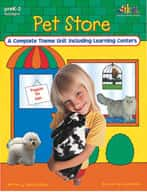 Pet Store (Enhanced eBook)