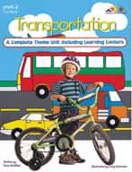 Transportation (Enhanced eBook)
