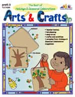 Arts & Crafts (Enhanced eBook)