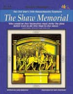 Civil War's 54th Massachusetts Regiment: The Shaw Memorial (Enhanced eBook)