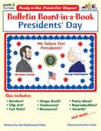 Presidents' Day (Enhanced eBook)
