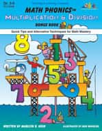 Math Phonics Multiplication & Division (Enhanced eBook)