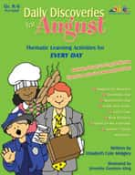 Daily Discoveries for August (Enhanced eBook)