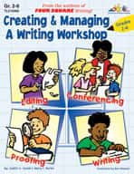 Creating & Managing a Writing Workshop (Enhanced eBook)