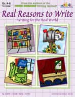 Real Reasons to Write (Enhanced eBook)