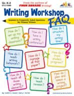 Writing Workshop FAQ (Enhanced eBook)