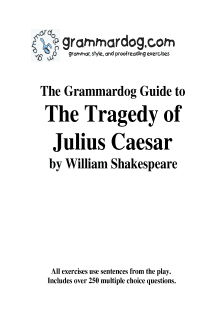 Grammardog Guide to Julius Caesar