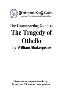 Grammardog Guide to Othello