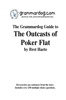Grammardog Guide to Outcasts of Poker Flat