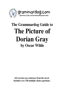Grammardog Guide to The Picture of Dorian Gray