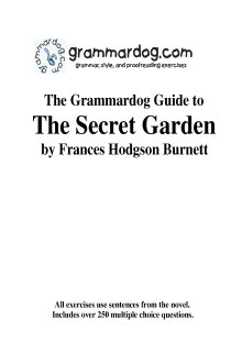 Grammardog Guide to The Secret Garden