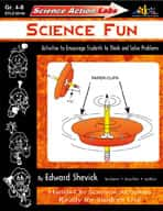 Science Action Labs Science Fun (Enhanced eBook)