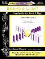 Science Action Labs Sound & Light (Enhanced eBook)