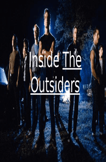 Outsiders Introduction