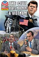Civil Rights Movement & Vietnam (Enhanced eBook)