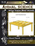 Science Action Labs Animal Science (Enhanced eBook)