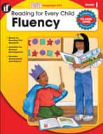 Reading for Every Child: Fluency, Grade 1