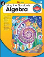 Using the Standards: Algebra, Kindergarten