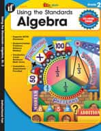 Using the Standards: Algebra, Grade 2