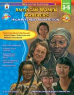 American Women Achievers