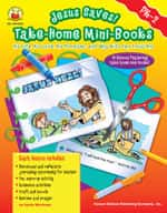 Jesus Saves! Mini-Books