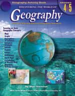 Discovering the World of Geography (Grades 4-5)