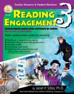 Reading Engagement (Grade 3)