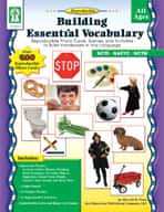 Building Essential Vocabulary