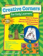 Creative Corners for Early Learners