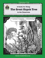 A Guide for Using The Great Kapok Tree in the Classroom (Enhanced eBook)