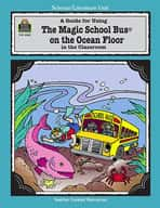 A Guide for Using The Magic School Bus On the Ocean Floor in the Classroom (Enhanced eBook)