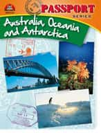 Passport Series: Australia Oceania and Antarctica