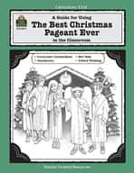 A Guide for Using The Best Christmas Pageant Ever in the Classroom (Enhanced eBook)