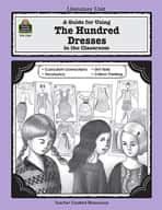 A Guide for Using The Hundred Dresses in the Classroom (Enhanced eBook)