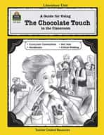 A Guide for Using The Chocolate Touch in the Classroom (Enhanced eBook)