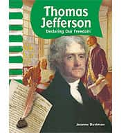American Biographies: Thomas Jefferson